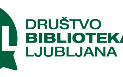 Zbor članov Društva bibliotekarjev Ljubljana, 9. 3. 2021, ob 14.00
